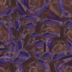 Crystal | Purple Broadloom | Wall-to-wall carpets | moooi carpets