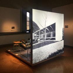 Diseño de espacios | Sistemas feriales | Dresswall