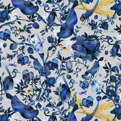 Biophillia   Blue Grey Rectangle   Rugs   moooi carpets
