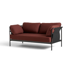 CAN Sofa 2 seater | Sofas | HAY