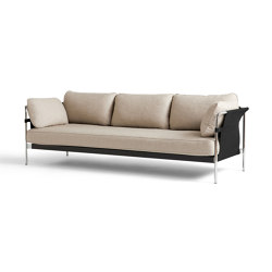 CAN Sofa 3 seater | Sofas | HAY