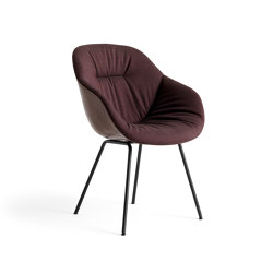 AAC 127 Soft Duo | Chairs | HAY
