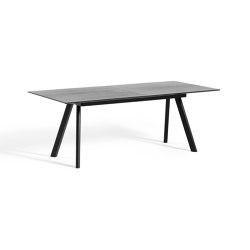 Copenhague CPH 30 Extendable | Tables de repas | HAY