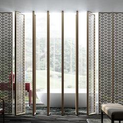 Brezza | Sistema Zefiro | Portes intérieures | Linvisibile