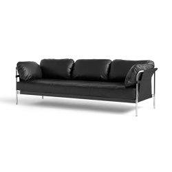 CAN Sofa 3 seater   Divani   HAY