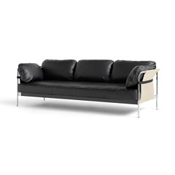 CAN Sofa 3 seater | Armchairs | HAY