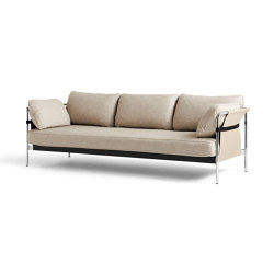 CAN Sofa 3 seater | Sofás | HAY