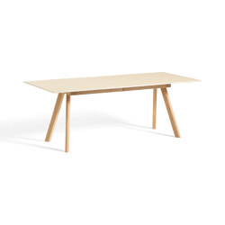 Copenhague CPH 30 Extendable | Dining tables | HAY