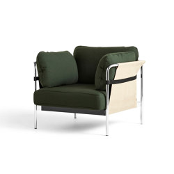 CAN Sofa 1 seater | Armchairs | HAY