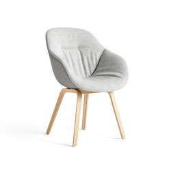 AAC 123 Soft Duo | Chairs | HAY