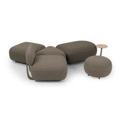 Code | Isole seduta | True Design