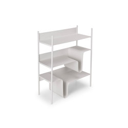 Wave | Shelving | True Design