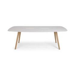 Wing | Tavoli contract | True Design