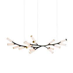Haara Steinway Chandelier | Suspensions | Cameron Design House