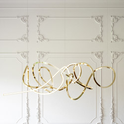 Inari | Suspensions | Cameron Design House