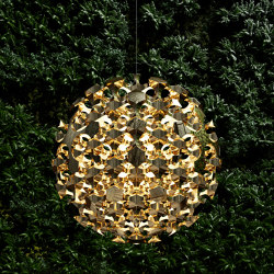 Kasvaa | Suspended lights | Cameron Design House