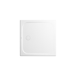 Cayonoplan alpine white matt | Shower trays | Kaldewei