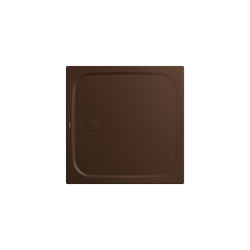 Cayonoplan maple brown matt | Bathtubs | Kaldewei