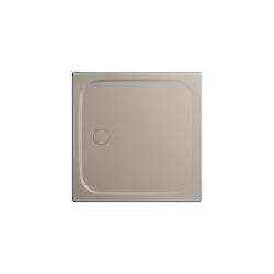 Cayonoplan perl grey matt | Bathtubs | Kaldewei