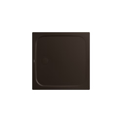 Cayonoplan woodberry brown matt | Bathtubs | Kaldewei