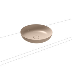 Miena washbowl bahamabeige (round) | Wash basins | Kaldewei