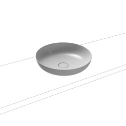 Miena washbowl manhattan (round) | Wash basins | Kaldewei