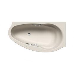 Studio Starleft seashell cream matt | Bathtubs | Kaldewei