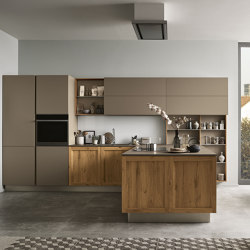 Milano | Fitted kitchens | Veneta Cucine
