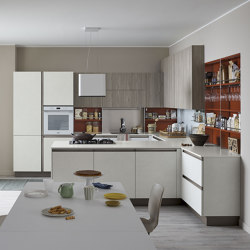 Start-Time Presa | Cocinas integrales | Veneta Cucine