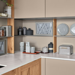 Stepsystem Reverse | Kitchen organization | Veneta Cucine