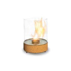 Dancing Flames | Ventless fires | Planika