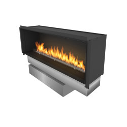 Fire Line Automatic 3 XL in Casing A | Focolari incasso | Planika