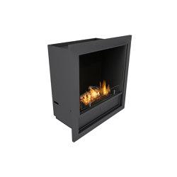 L-Fire In Casing | Fireplace inserts | Planika