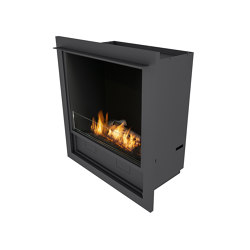 L-Fire In Casing | Fireplace inserts | Planika