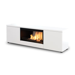 Pure Flame TV Box | Fireplace inserts | Planika