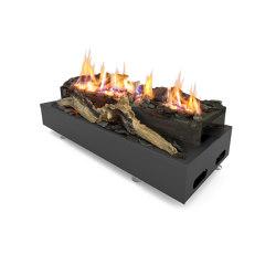 Versal Insert | Closed fireplaces | Planika