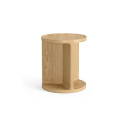 Drum Low Side Table | Side tables | Dare Studio