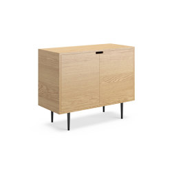 Errol Cupboard / drawer unit | Credenze | Dare Studio