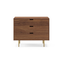 Errol Cupboard / drawer unit | Aparadores | Dare Studio