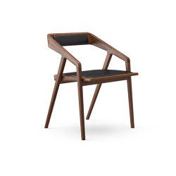 Katakana Occasional Chair | Chaises | Dare Studio