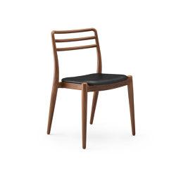Tor Side Chair | Chairs | Dare Studio