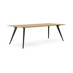 Waldron Dining Table | Dining tables | Dare Studio