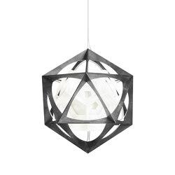 OE Quasi Light | Suspended lights | Louis Poulsen