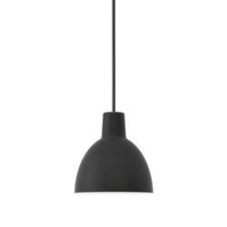 Toldbod 170 | Suspended lights | Louis Poulsen