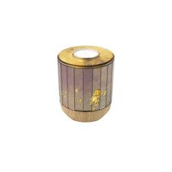 Candles | Mosaic Tea light | Candlesticks / Candleholder | Antique Mirror