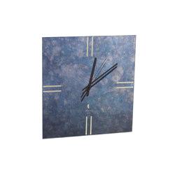 Clocks | Square Clock | Clocks | Antique Mirror