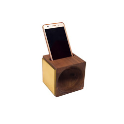 Container | Phone Holder | Lifestyle | Antique Mirror