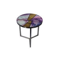 Tables | Atlas 45 | Tavolini alti | Antique Mirror