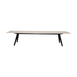 Knikke – foldable bench | Benches | NEUVONFRISCH