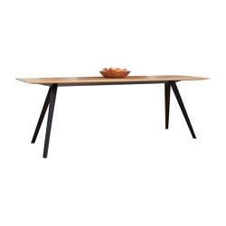 Knikke – foldable table | Dining tables | NEUVONFRISCH